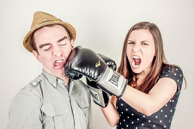 Žárlivost ve vztahu. Je opravdu tím nejhorším?