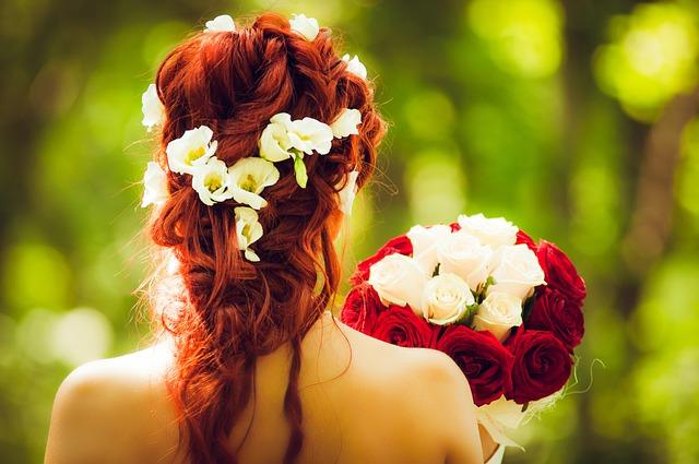 Šokující svatby