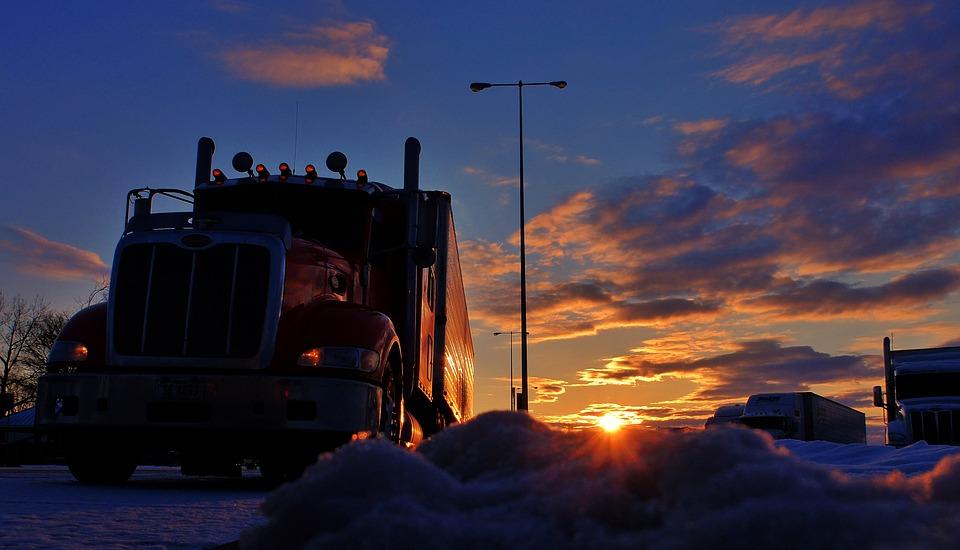 Proč se počítá u oboru kamionová doprava cena za kilometr